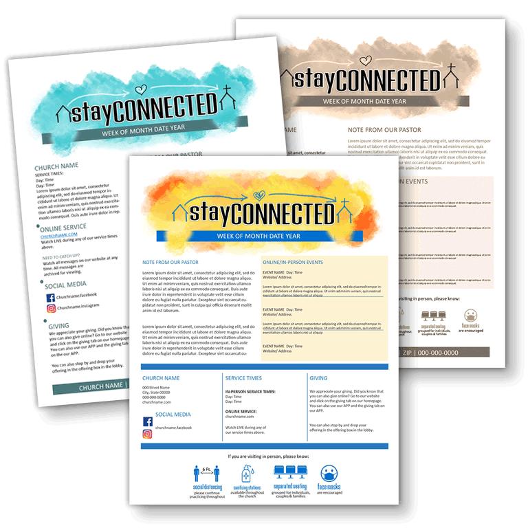 Newsletter Design Ideas