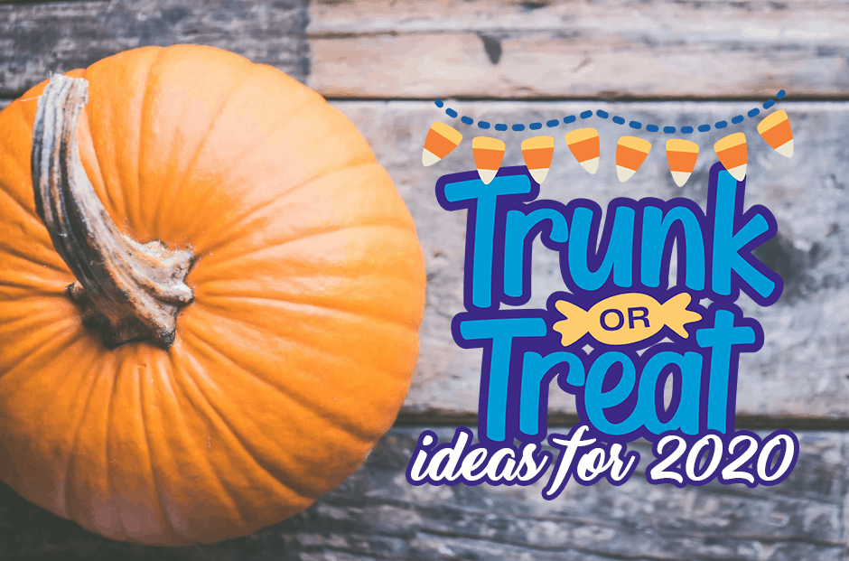 Trunk Or Treat Alternative Ideas For Churches